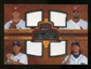 2008 Upper Deck Ballpark Collection #241 Mark Mulder Albert Pujols Ivan Rodriguez Magglio Ordonez