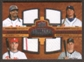 2008 Upper Deck Ballpark Collection #246 Manny Ramirez Magglio Ordonez Pat Burrell Josh Willingham