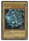 Yu-Gi-Oh Promo Single Blue-Eyes White Dragon Ultra Rare (JMP-EN001) Euro Promo