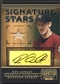 2005 Donruss Signature #3 Roy Oswalt Signature Stars Bat Auto