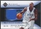 2005/06 Ultimate Collection #UJDH Dwight Howard Jersey #86/99