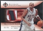 2005/06 Ultimate Collection #UJPVC Vince Carter Patch #52/75