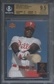 2001 Upper Deck Prospect Premieres #62 Ryan Howard XRC BGS 9.5