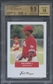 2004 Just Prospects #41 Ryan Howard Auto BGS 9.5