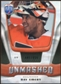2009/10 Upper Deck Be A Player Goalies Unmasked #GU8 Ray Emery /499