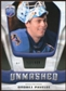 2009/10 Upper Deck Be A Player Goalies Unmasked #GU11 Ondrej Pavelec /499