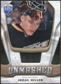 2009/10 Upper Deck Be A Player Goalies Unmasked #GU27 Jonas Hiller /499