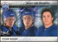 2009/10 Upper Deck Be A Player Meet The Rookies #MR10 Tyler Bozak /499