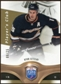 2009/10 Upper Deck Be A Player Player's Club #4 Ryan Getzlaf 9/25
