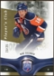 2009/10 Upper Deck Be A Player Player's Club #21 Mike Sillinger /25