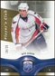 2009/10 Upper Deck Be A Player Player's Club #22 Boyd Gordon 10/25