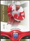 2009/10 Upper Deck Be A Player Player's Club #38 Henrik Zetterberg 22/25