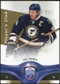 2009/10 Upper Deck Be A Player Player's Club #43 Eric Brewer /25