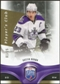 2009/10 Upper Deck Be A Player Player's Club #55 Dustin Brown 1/25