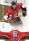 2009/10 Upper Deck Be A Player Player's Club #59 Jason Spezza /25