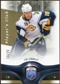 2009/10 Upper Deck Be A Player Player's Club #62 Tim Connolly 13/25