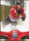 2009/10 Upper Deck Be A Player Player's Club #65 Kris Versteeg /25