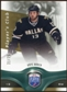 2009/10 Upper Deck Be A Player Player's Club #70 Krys Barch 21/25