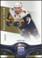 2009/10 Upper Deck Be A Player Player's Club #71 Derek Roy /25