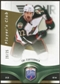 2009/10 Upper Deck Be A Player Player's Club #77 Cal Clutterbuck /25