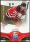 2009/10 Upper Deck Be A Player Player's Club #89 Patrik Elias /25