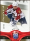 2009/10 Upper Deck Be A Player Player's Club #100 Bryan McCabe /25