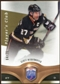2009/10 Upper Deck Be A Player Player's Club #114 Scott Niedermayer /25