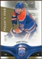 2009/10 Upper Deck Be A Player Player's Club #120 Shawn Horcoff /25