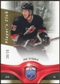 2009/10 Upper Deck Be A Player Player's Club #122 Joni Pitkanen /25
