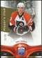 2009/10 Upper Deck Be A Player Player's Club #137 Chris Pronger 11/25