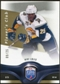 2009/10 Upper Deck Be A Player Player's Club #146 Mike Grier /25