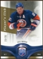 2009/10 Upper Deck Be A Player Player's Club #156 Kyle Okposo 23/25
