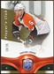 2009/10 Upper Deck Be A Player Player's Club #165 Braydon Coburn 18/25