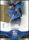 2009/10 Upper Deck Be A Player Player's Club #176 Zach Bogosian /25