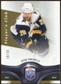 2009/10 Upper Deck Be A Player Player's Club #189 Jason Pominville 18/25