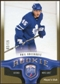 2009/10 Upper Deck Be A Player Player's Club #285 Phil Oreskovic 2/15