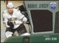 2009/10 Upper Deck Be A Player Rookie Jerseys #RJJB Jamie Benn /250