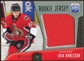 2009/10 Upper Deck Be A Player Rookie Jerseys #RJKA Erik Karlsson /250
