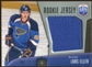 2009/10 Upper Deck Be A Player Rookie Jerseys #RJLE Lars Eller /250