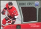 2009/10 Upper Deck Be A Player Rookie Jerseys #RJPR Peter Regin /250