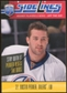 2009/10 Upper Deck Be A Player Sidelines #S10 Dustin Penner