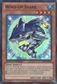 Yu-Gi-Oh Cosmo Blazer Single Wind-Up Shark Super Rare