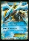 Pokemon Next Destinies Single Kyurem EX 38/99