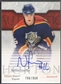 2003/04 SP Authentic #143 Nathan Horton Rookie Auto /900