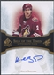 2007/08 SP Authentic #STKB Keith Ballard Sign of the Times Auto