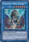 Yu-Gi-Oh Hidden Arsenal 5 Single Evigishki Mind Augus Secret Rare
