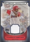2011 Topps Pro Debut #DS Domingo Santana Rookie Jersey