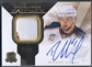 2010/11 The Cup #SPRN Rick Nash Signature Patch Auto #30/75