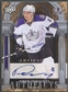 2009/10 Artifacts #AFDD Drew Doughty Autofacts Auto