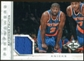 2012/13 Panini Limited Performers Materials #27 Raymond Felton /199